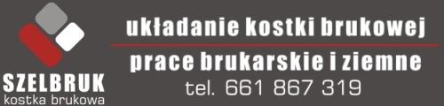 www.Szelbruk.pl - Kostka brukowa